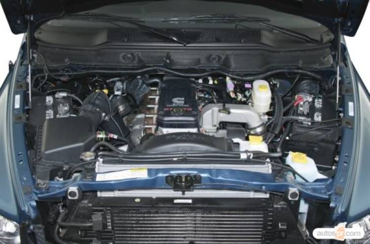 Service Manual Small Engine Repair Training 2004 Dodge Ram 2500 Electronic Throttle Control