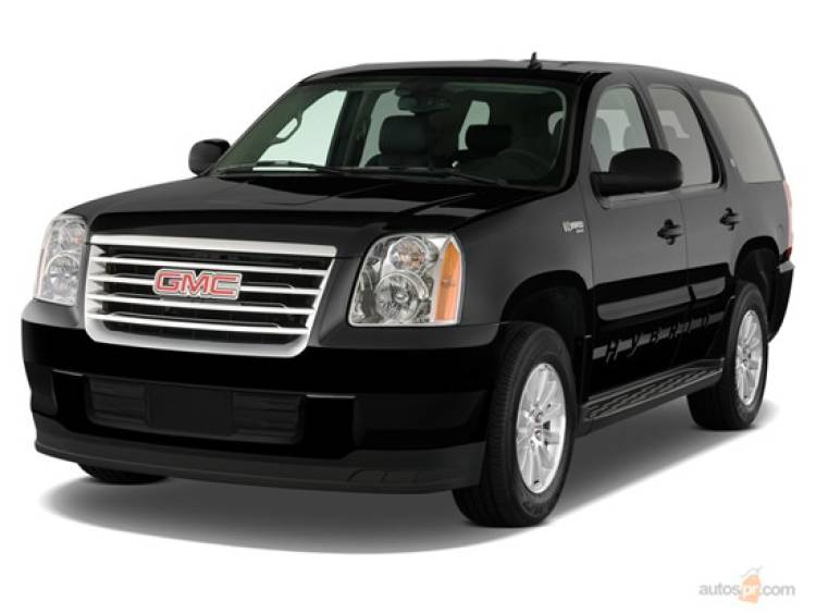 Carros Usados Yukon Hybrid Autos Post