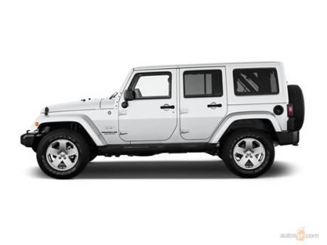 Jeep Puerto Rico Jeep En Puerto Rico Autospr Com Autospr Com